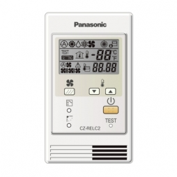 Controller Panasonic