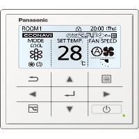 Panasonic Remote