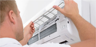 Air conditioning servicing and repairs Stafford Brisbane