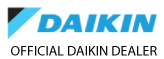 official Daikin dealer