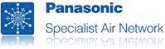 Official Panasonic air conditioner dealer Toowong