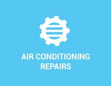 Air Conditining Repairs