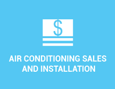 Sales and Installation