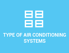 Type of Air Condition