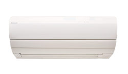 Daikin US7 air conditioner split system