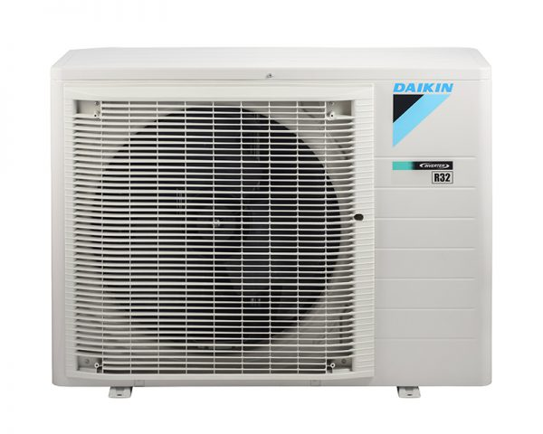 Daikin Alira air conditioner outdoor unit