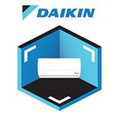 Daikin ExplorAir air conditioning app