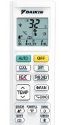 Daikin Lite Systems remote control air conditioner