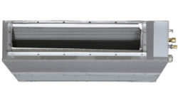 Daikin slim line ducted system