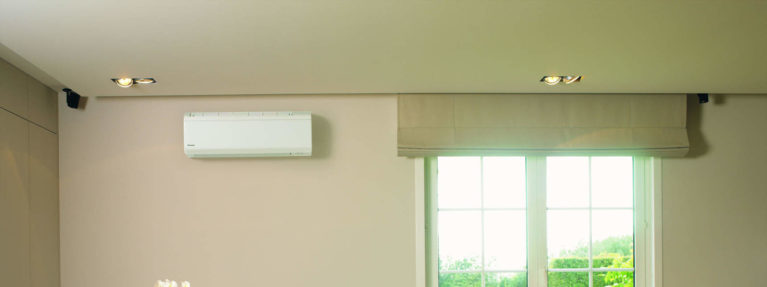 residential air conditining
