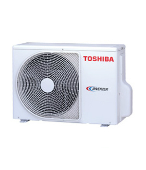 Toshiba BKV split system air conditioner outdoor unit